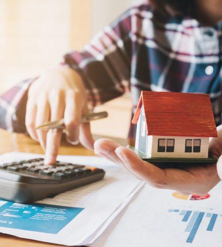 Les conditions d'emprunt d'un crédit immobilier