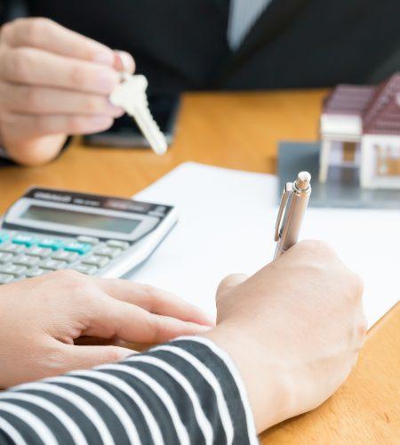 types de prêts immobiliers bancaires